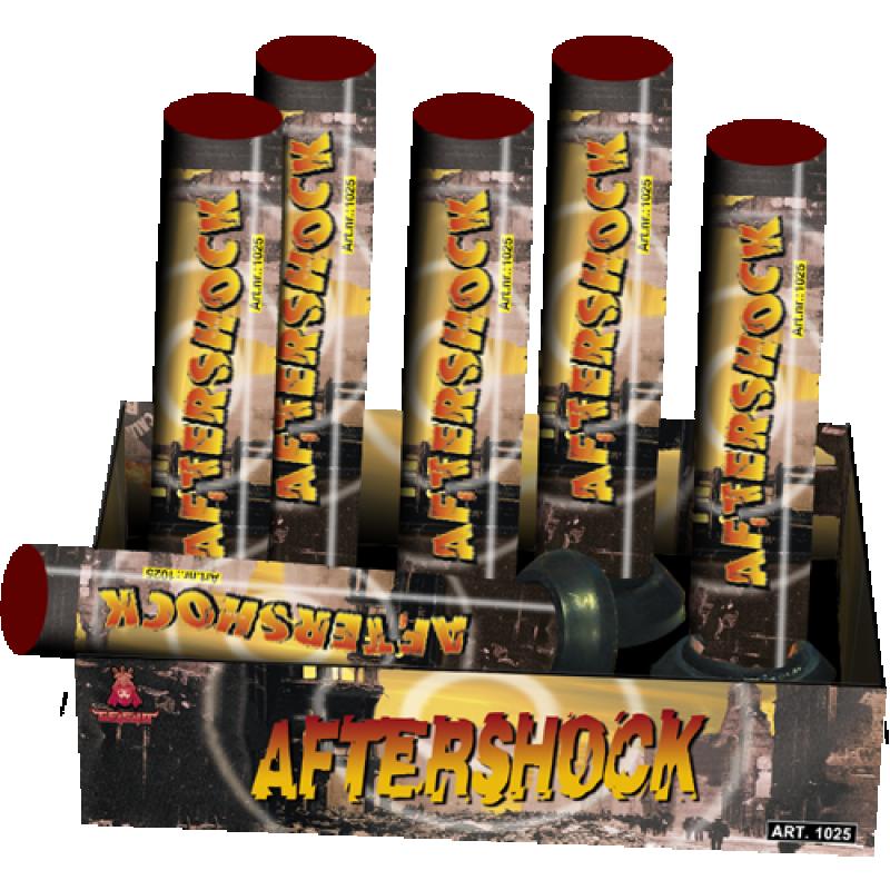 Aftershock Xl