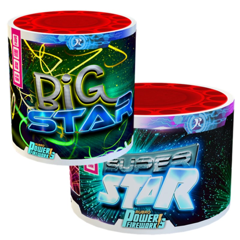 Super Star & Big Star