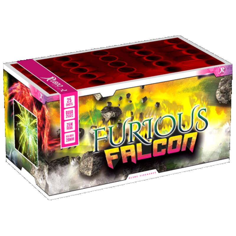 Furious Falcon