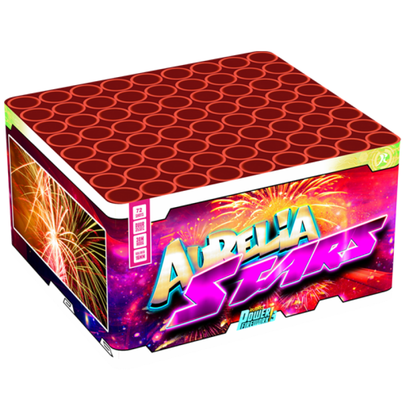 Aurelia Stars