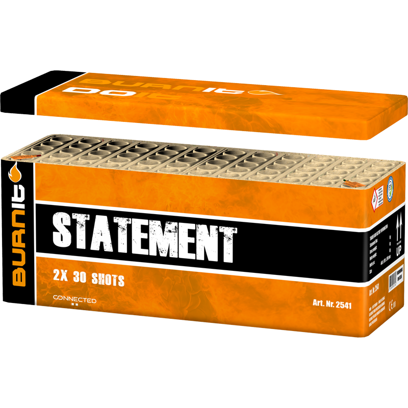 Statement Box