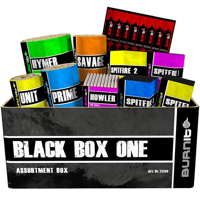 Black Box 1