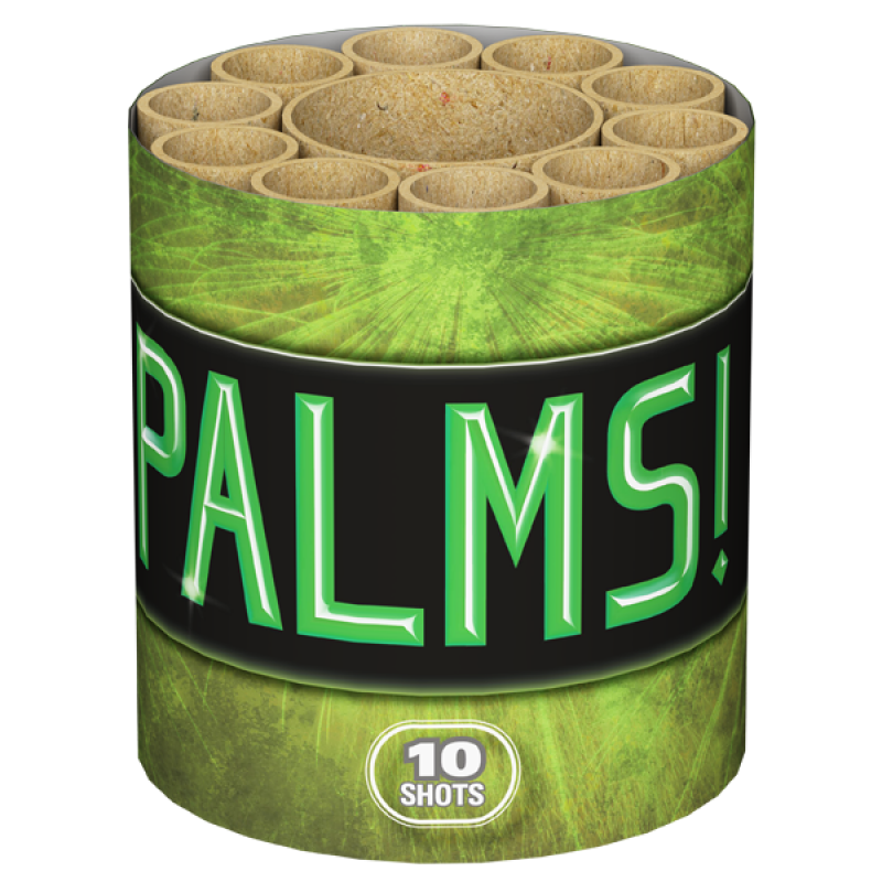 palms