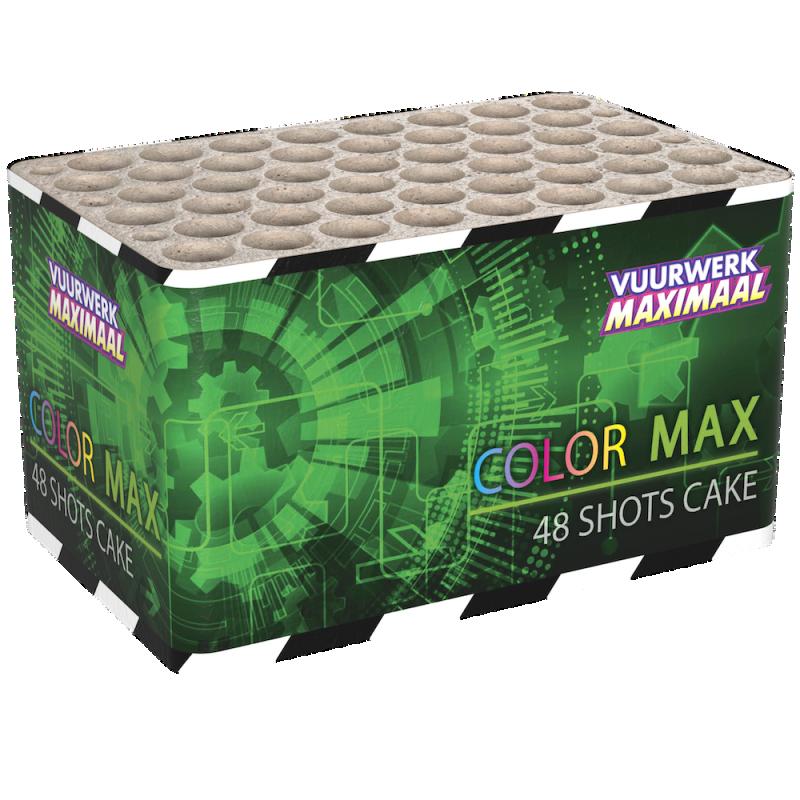 Color MAX