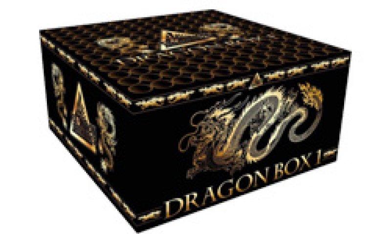 Dragon Box 1 100 shots 25mm