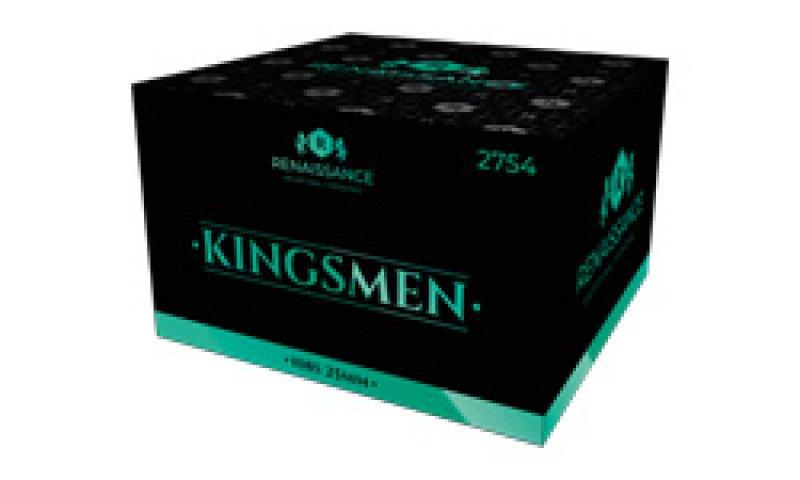 Kingsmen 108 shots 30mm