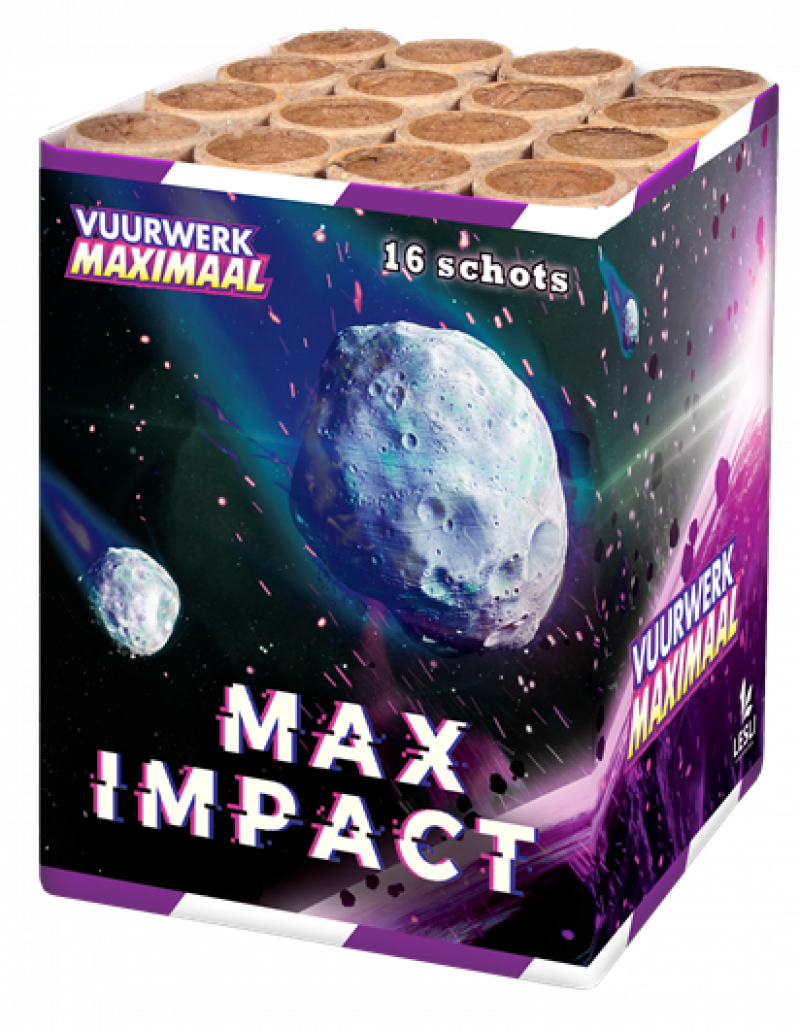 Max Impact