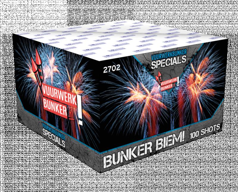 Bunker BIEM!