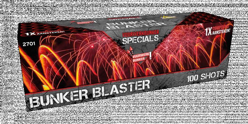 Bunker Blaster
