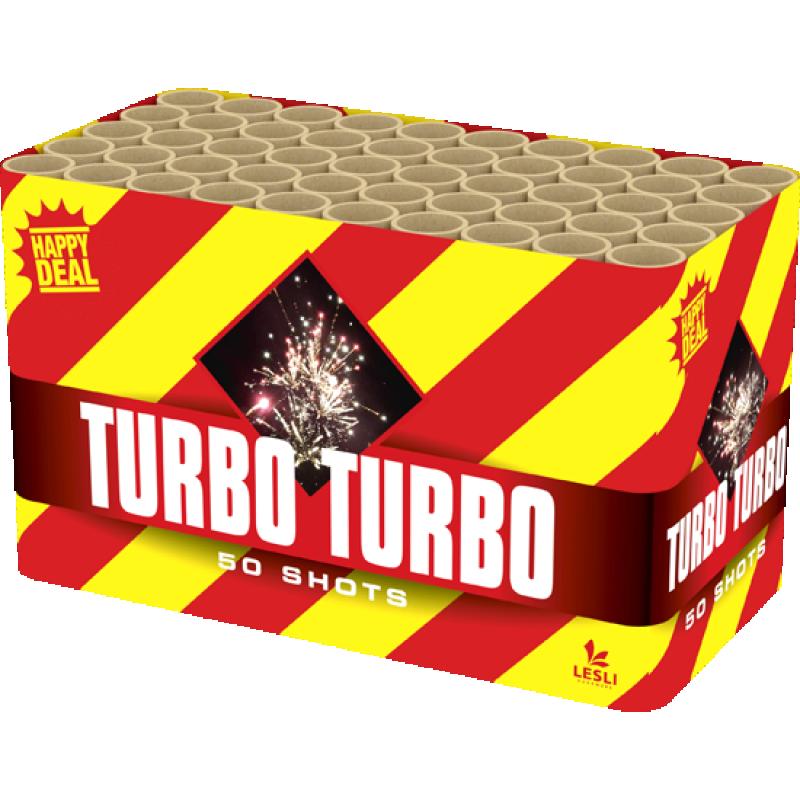 TURBO TURBO 50 schoten