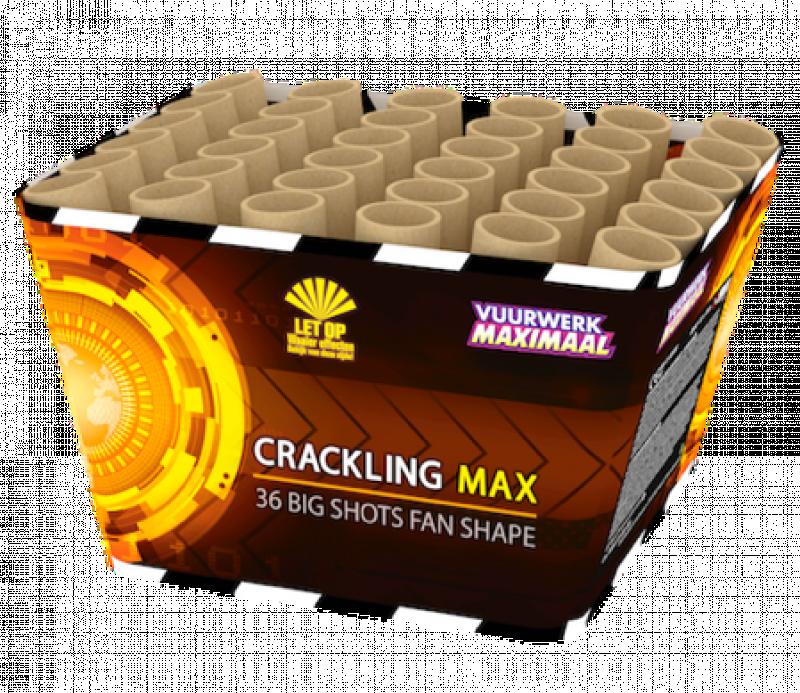 Crackling Max