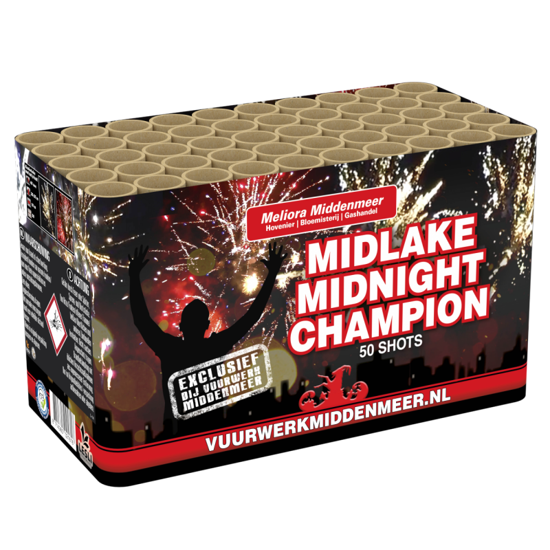 Midlake Midnight Champion