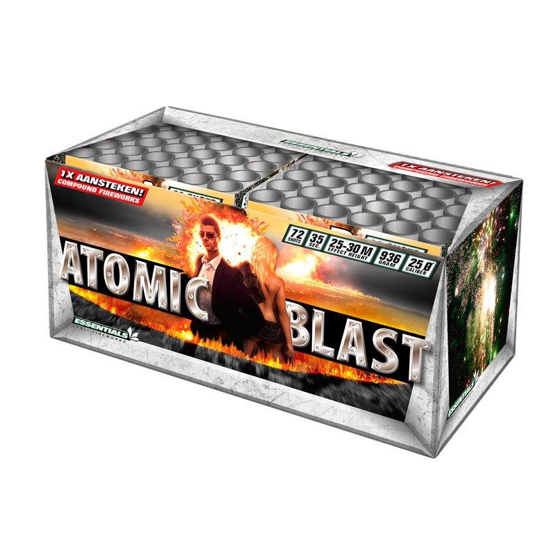 Atomic Blast Compound
