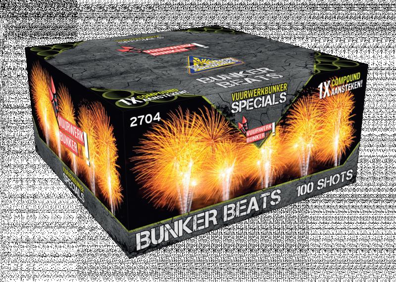 Bunker Beats_