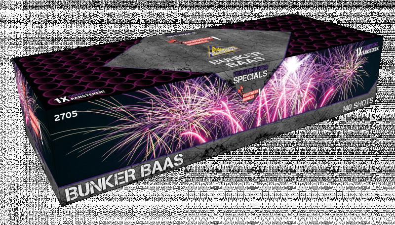 Bunker Baas_
