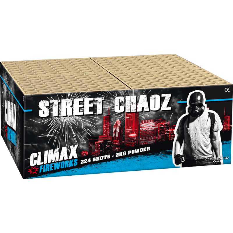 Street Chaoz