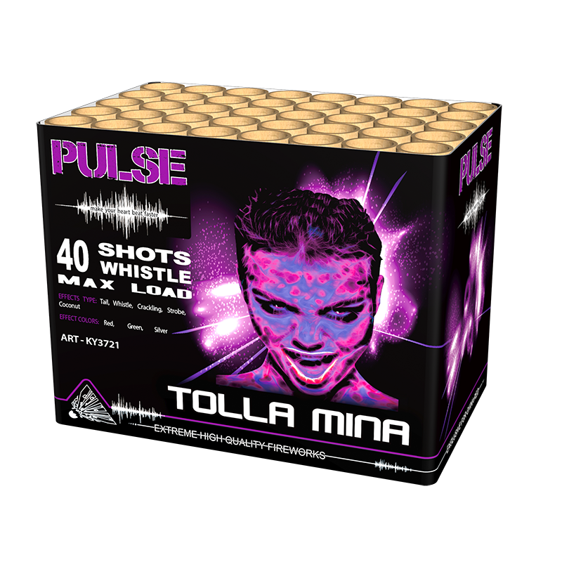 Tolla Mina