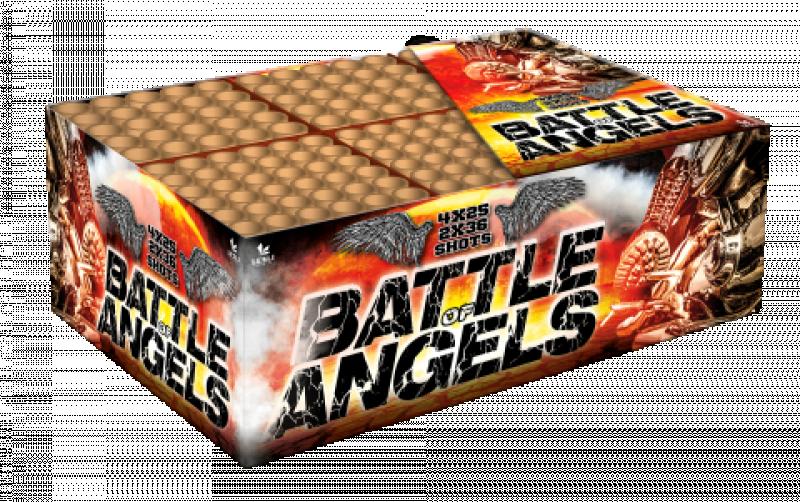 Battle of Angels*_>