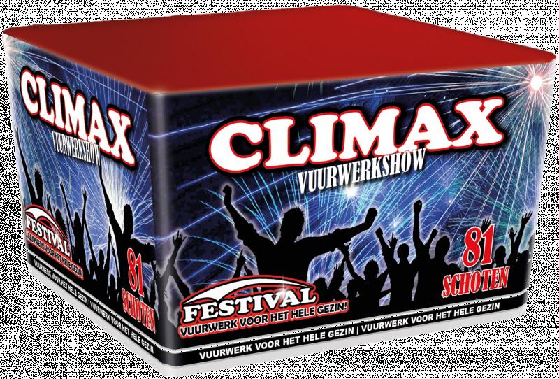 Festival Climax