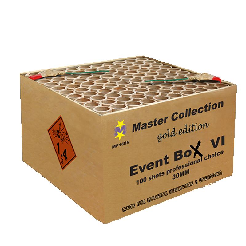 EventboX VI