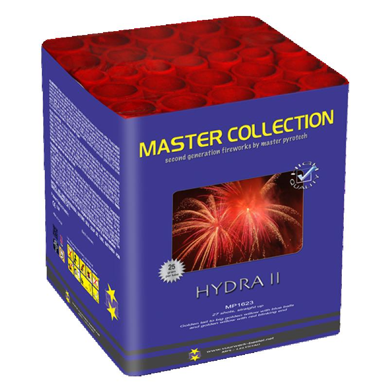 Hydra II