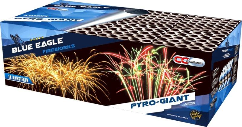 Pyro Giant