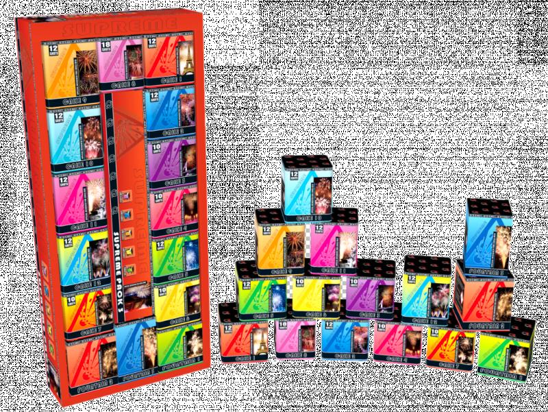 Suprime pack 3