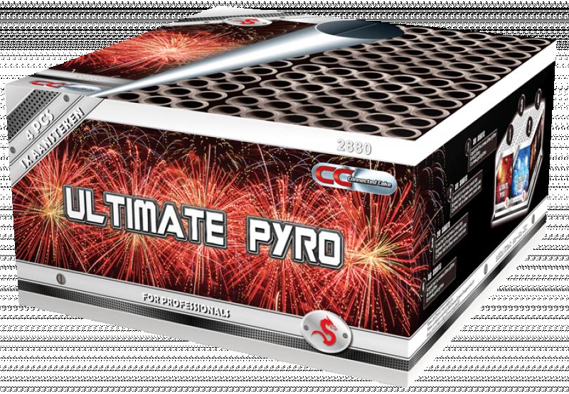Ultimate Pyro