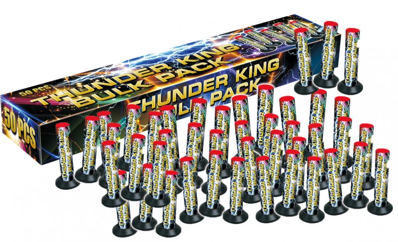 ThunderKings Bulk Pack