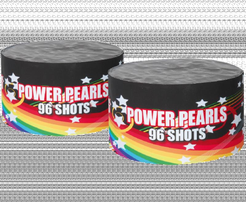 Power pearls 96