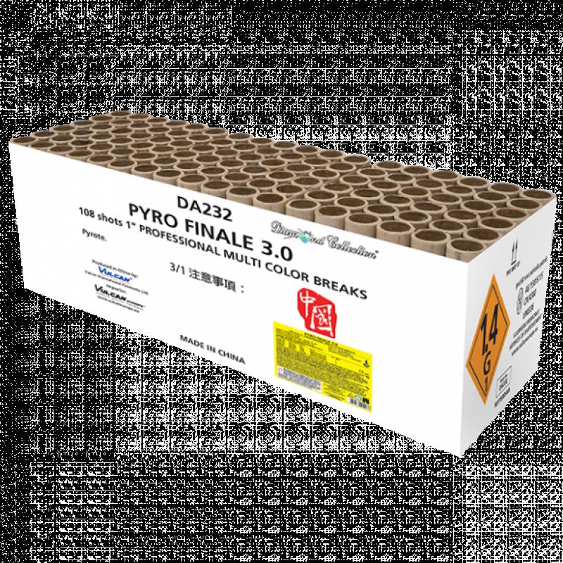 Pyro Finale Box 3.0