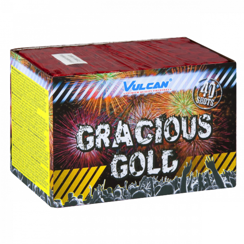 Gracious Gold