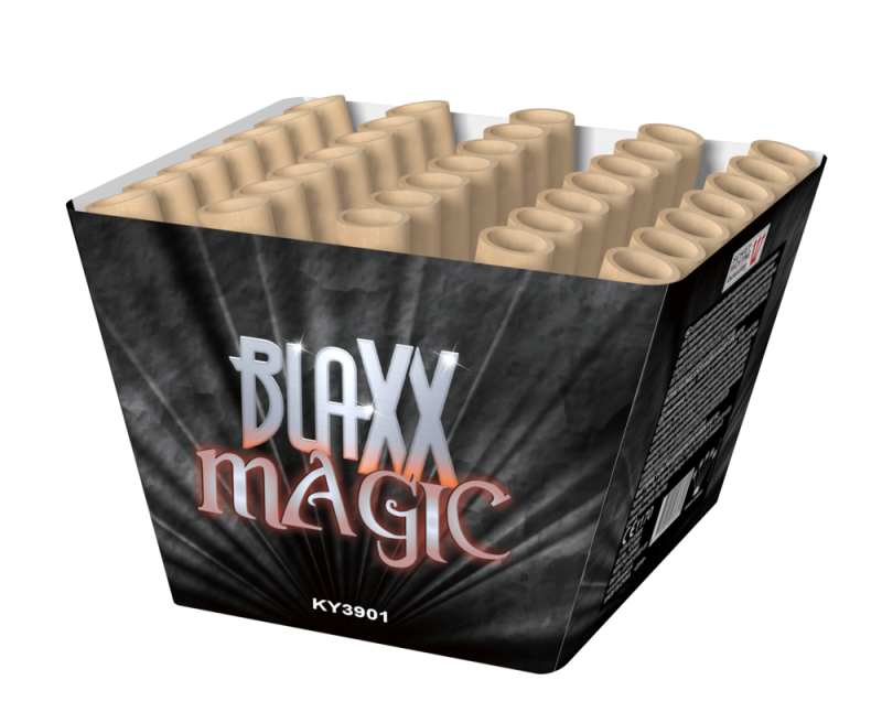 BlaXX Magic**