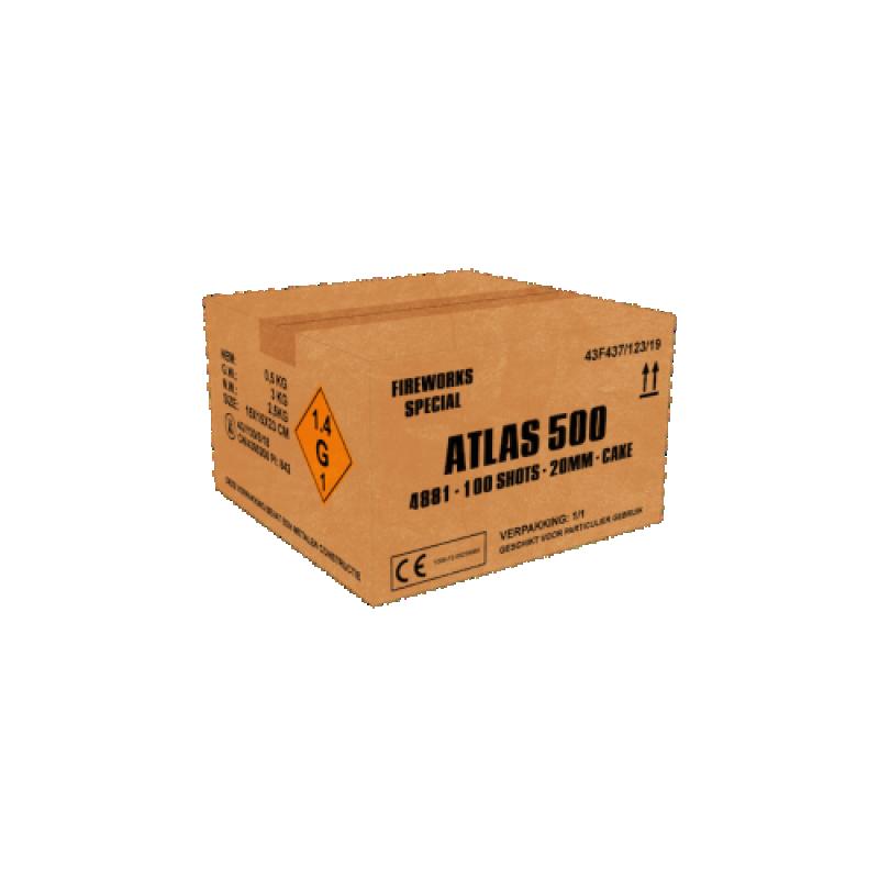 Atlas 500