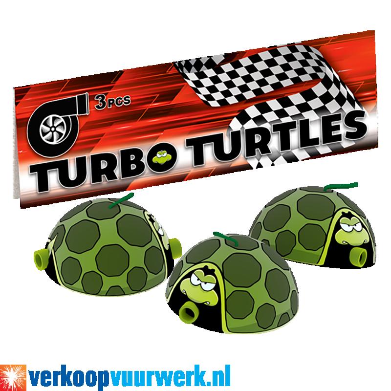 Turbo turtles