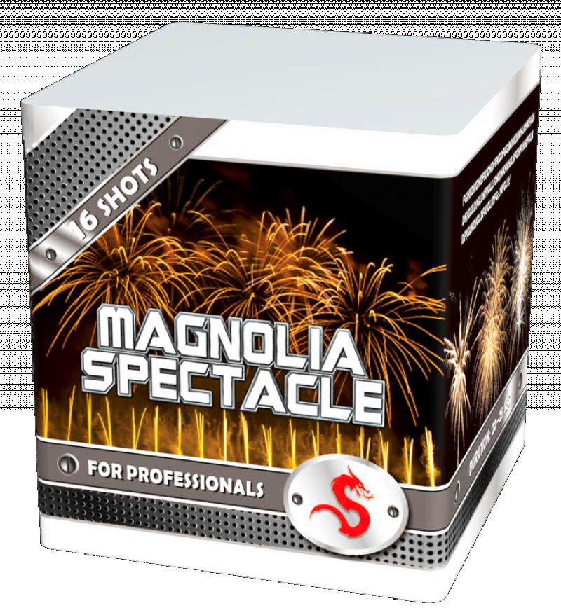 Magnolia Spectacle