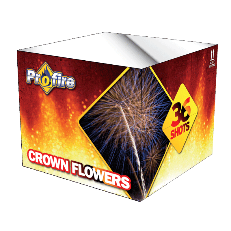 Crown Flowers