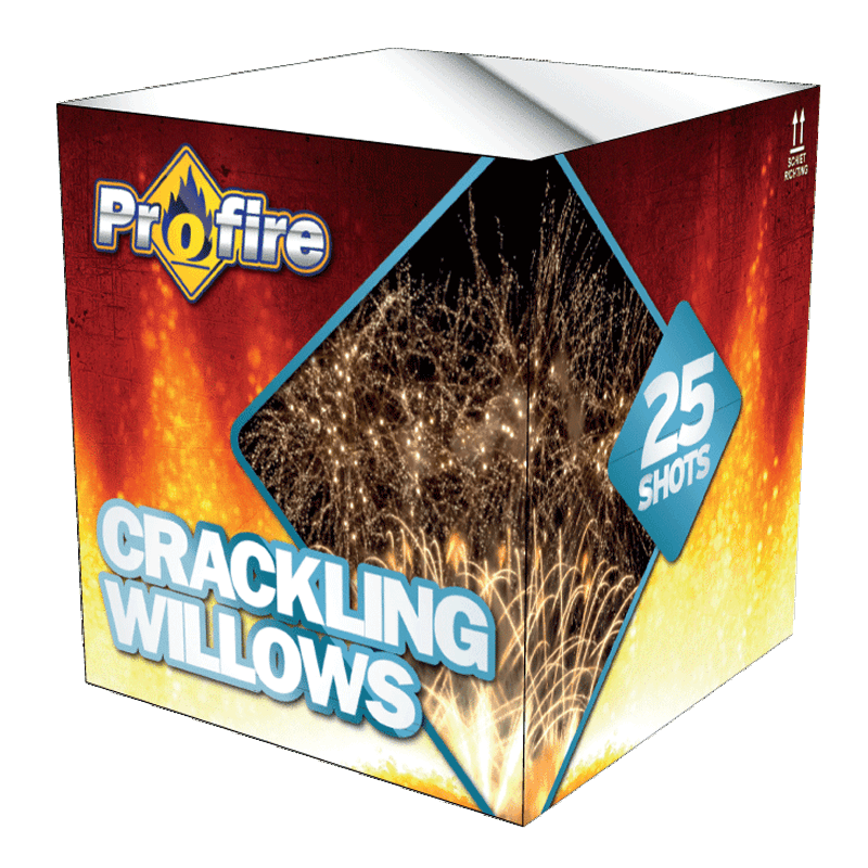 Crackling Willows