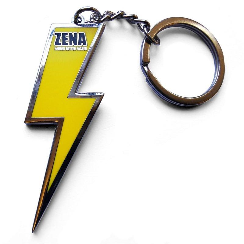 Zena sleutelhanger