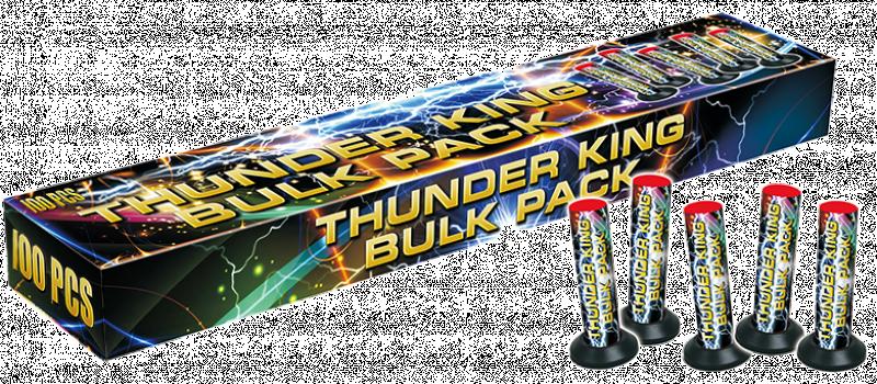 ThunderKings Bulk Pack 100st*