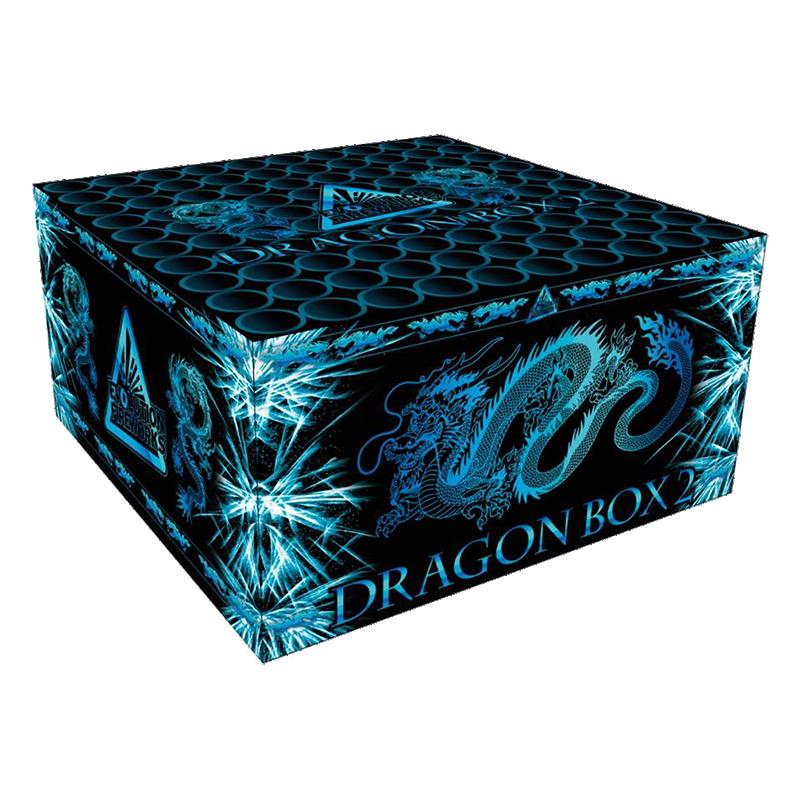 Dragon Box 2