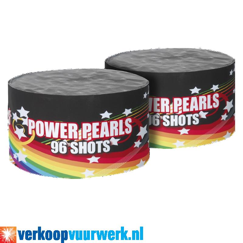 Power pearls 96 1+1 Gratis