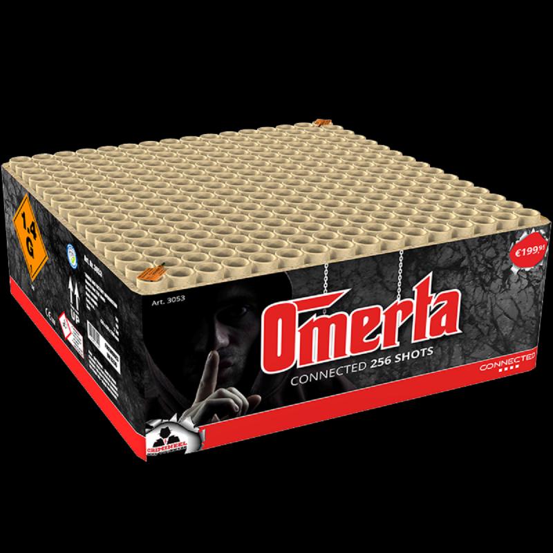 Omerta (256 shots)