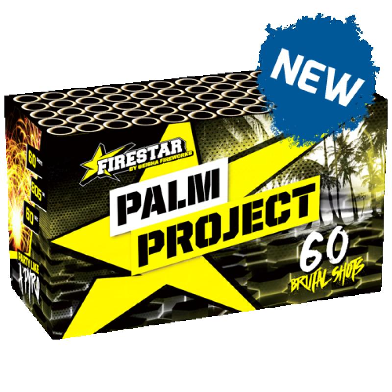 Palm Project 60's