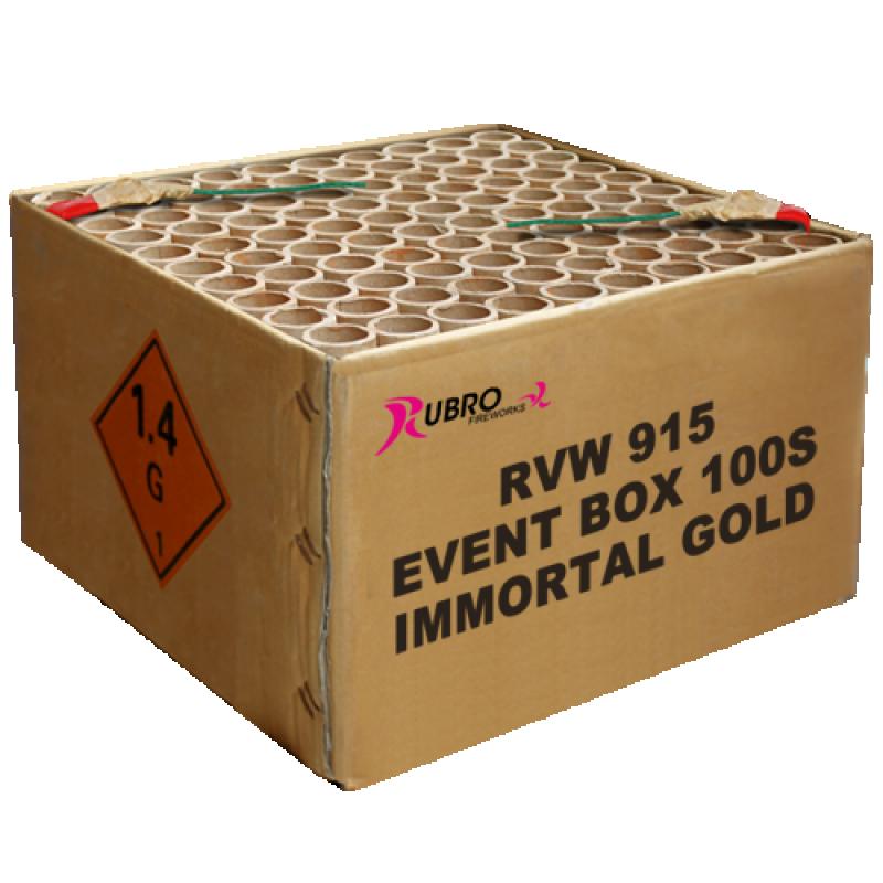 EVENT IMMORTAL GOLD 100 (COMPOUND)