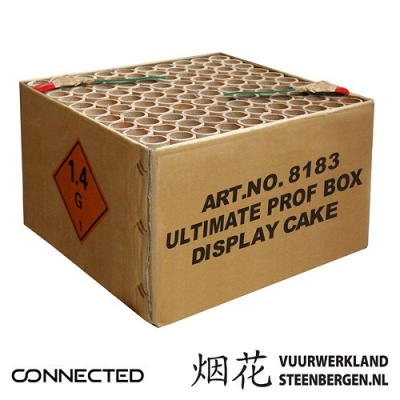 Ultimate Prof Box 100