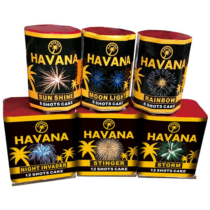 Havana Koffer XXL