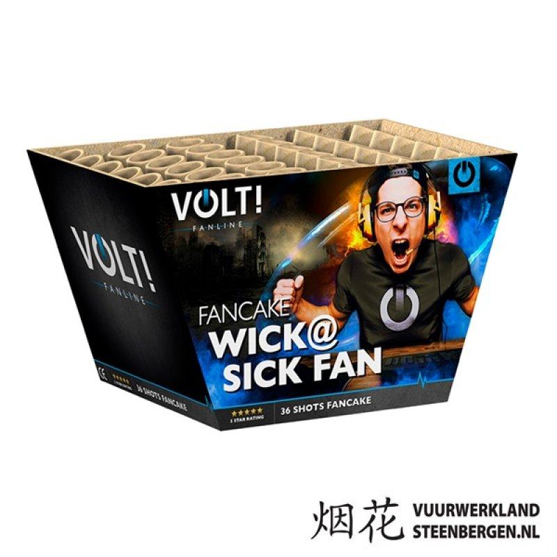 Wick@ Sick Fan!
