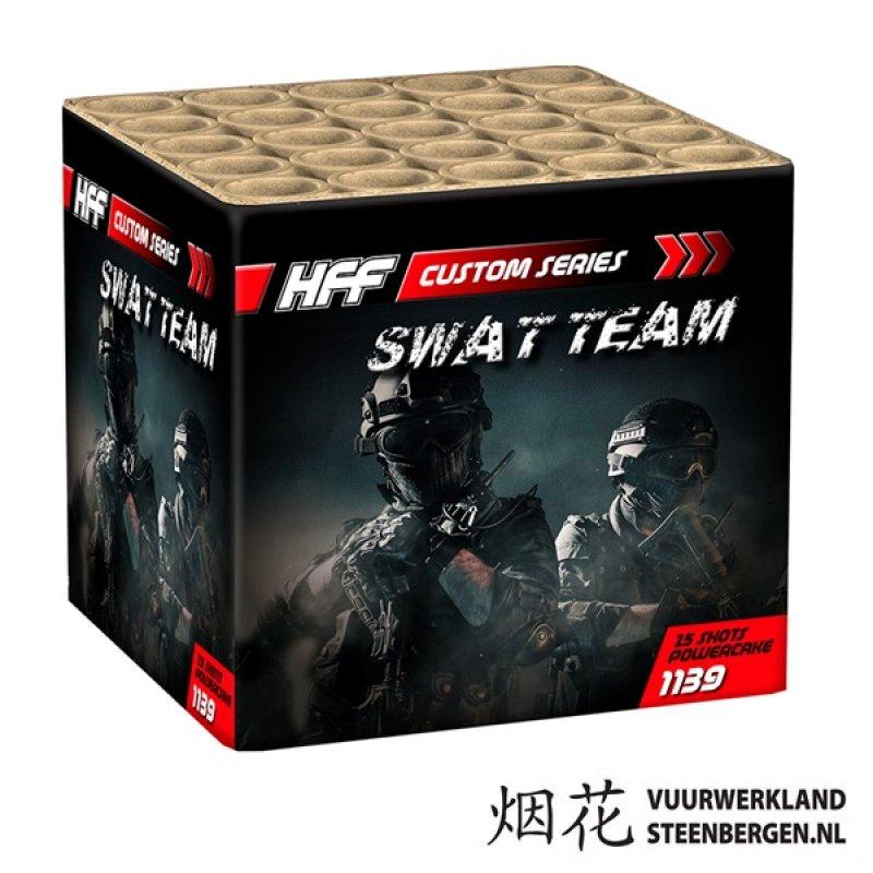 HFF Swat Team