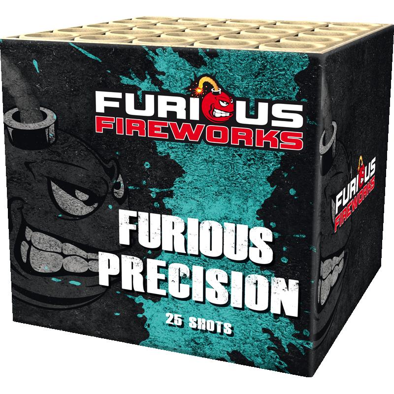 Furious Precision